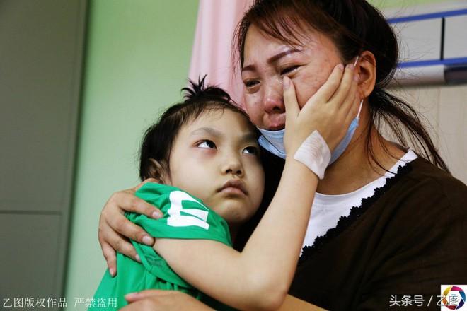 Không cầm được nước mắt trước Nhật ký chờ chết của cô bé 11 tuổi đang phải chống chọi với căn bệnh ung thư máu - Ảnh 8.
