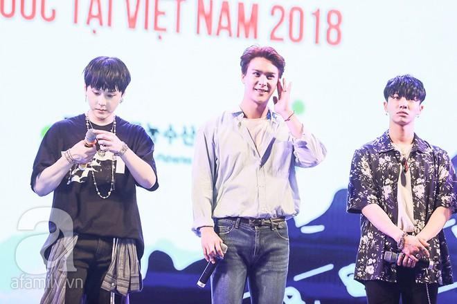 HyunA khoe vũ đạo cực kỳ nóng bỏng còn Highlight lại tặng fan Việt một loạt hit cũ thời còn là B2ST - Ảnh 20.