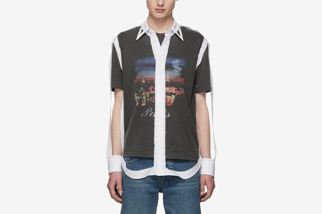 Chiếc áo của Hoàng Đế là có thật, và giá của nó lên đến 25 triệu đồng! - Ảnh 2.