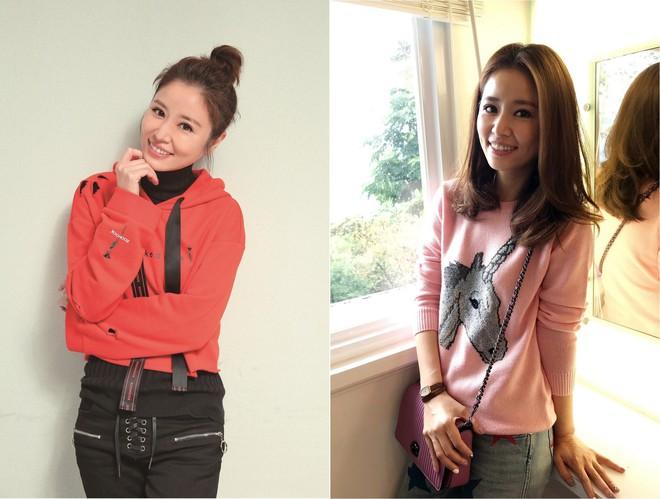 Các nàng gái 1 con còn chờ gì mà không học tập ngay gu thời trang trẻ trung phong cách của Lâm Tâm Như - Ảnh 9.