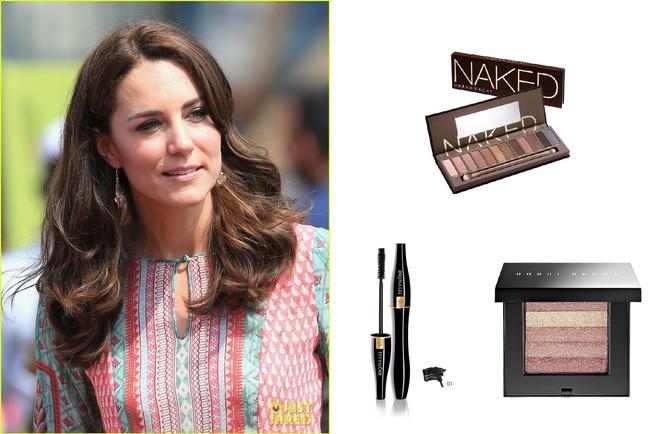 Những món mỹ phẩm mà công nương  Kate Middleton yêu thích nhất: Có cả đồ đắt đỏ lẫn những món bình dân chỉ vài trăm ngàn đồng - Ảnh 4.