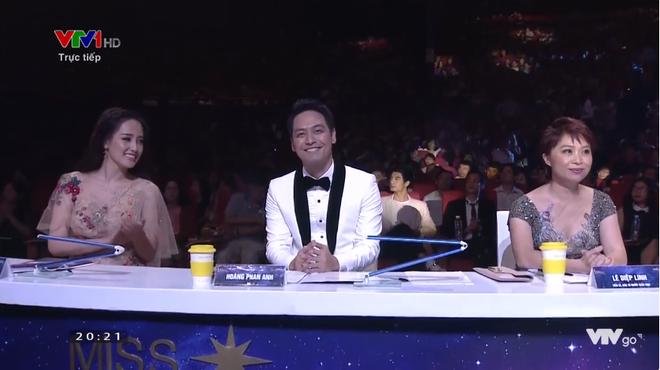HHen Niê vượt mặt Hoàng Thùy, giành ngôi Hoa hậu Hoàn vũ Việt Nam 2017 - Ảnh 6.