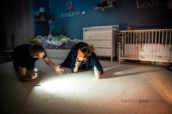 Tập hợp những khoảnh khắc trớ trêu chỉ những ông bố, bà mẹ mới thấu hiểu - Ảnh 12.
