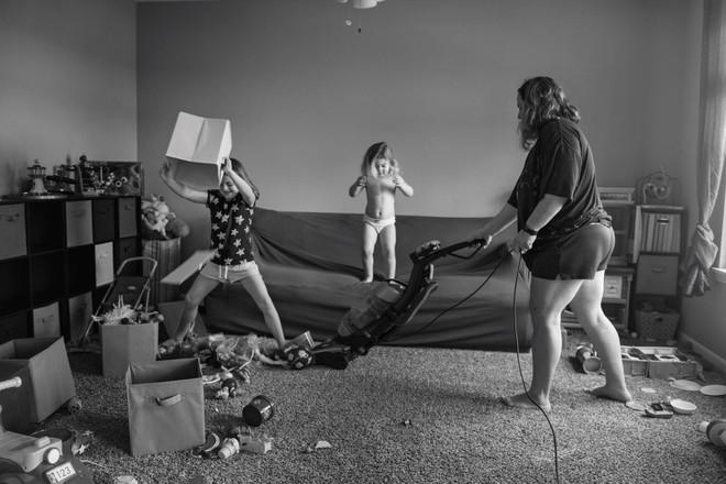 Tập hợp những khoảnh khắc trớ trêu chỉ những ông bố, bà mẹ mới thấu hiểu - Ảnh 19.
