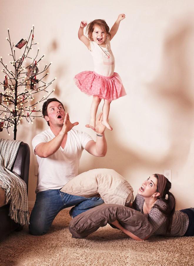 Tập hợp những khoảnh khắc trớ trêu chỉ những ông bố, bà mẹ mới thấu hiểu - Ảnh 31.