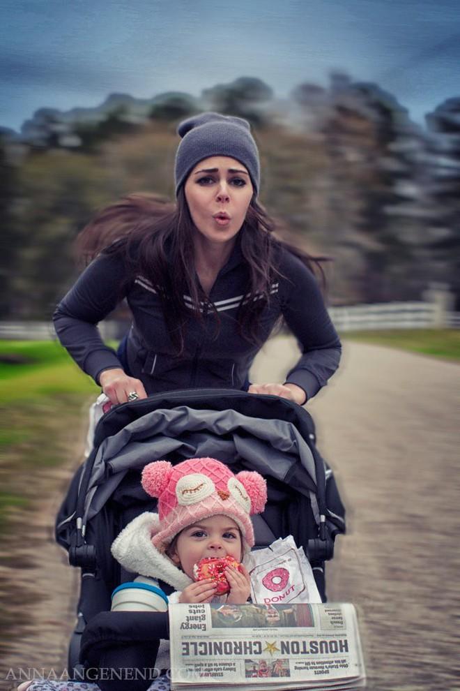 Tập hợp những khoảnh khắc trớ trêu chỉ những ông bố, bà mẹ mới thấu hiểu - Ảnh 33.