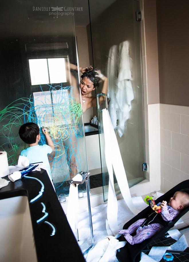 Tập hợp những khoảnh khắc trớ trêu chỉ những ông bố, bà mẹ mới thấu hiểu - Ảnh 34.