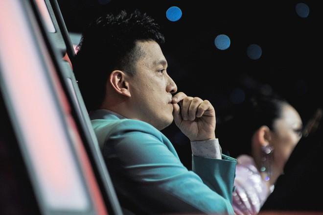 Lam Trường lo lắng khi học trò mâu thuẫn, nói ghét nhau trên sóng truyền hình - Ảnh 1.