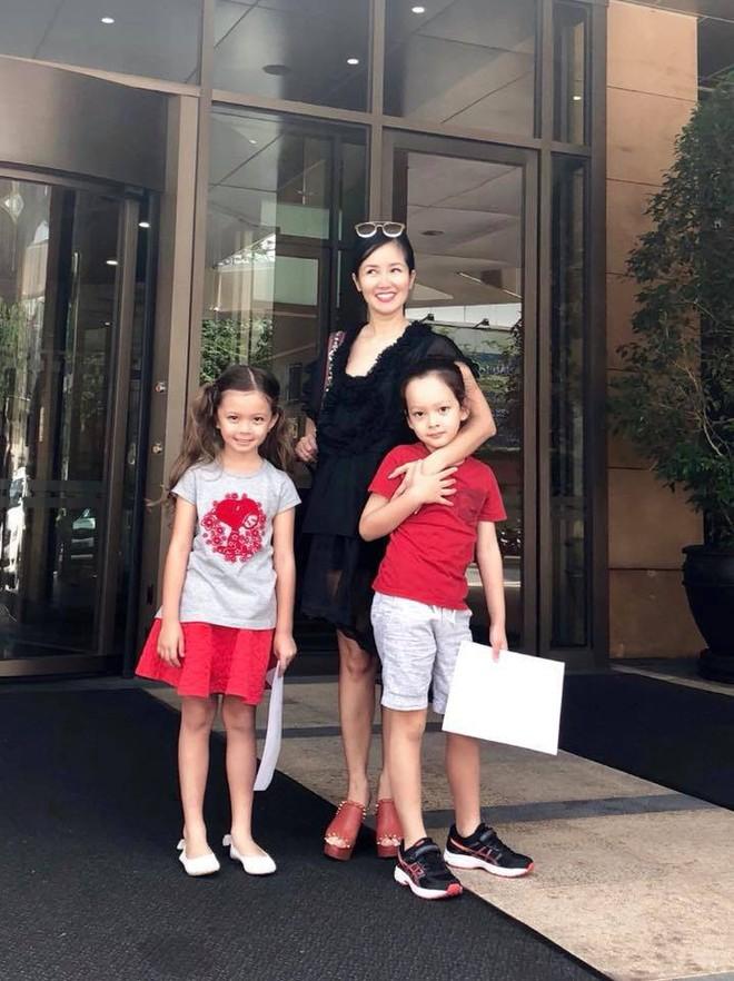 Nhiều chị em sẽ thấy đồng cảm với nhật ký một ngày cuối tuần hậu ly hôn của Diva Hồng Nhung - ảnh 3