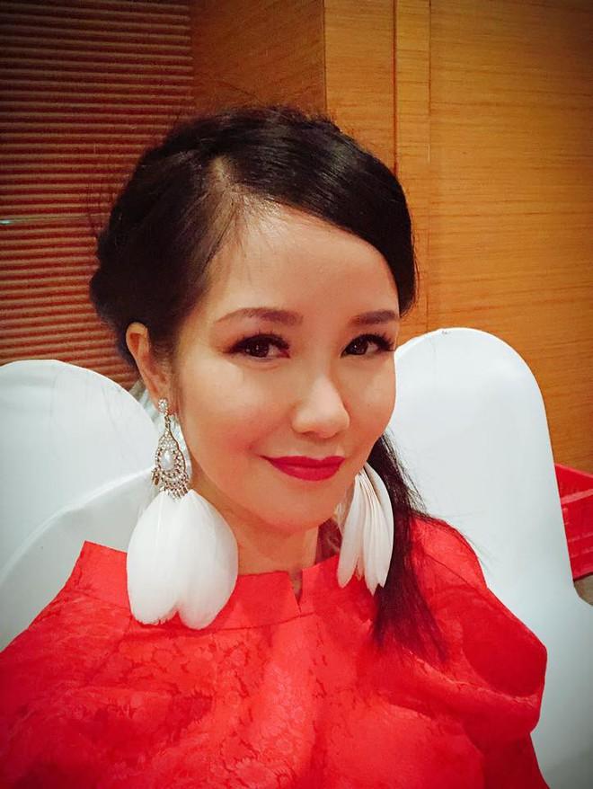 Nhiều chị em sẽ thấy đồng cảm với nhật ký một ngày cuối tuần hậu ly hôn của Diva Hồng Nhung - ảnh 4