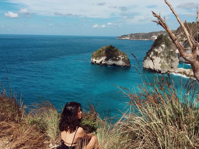 Trải nghiệm du lịch Bali một mình, 10 ngày chỉ hết 15 triệu của nàng 9X - Ảnh 12.