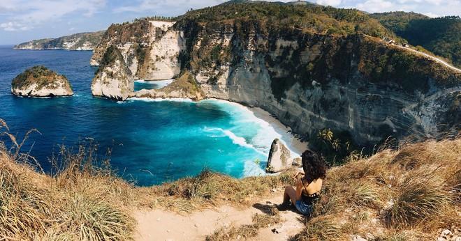 Trải nghiệm du lịch Bali một mình, 10 ngày chỉ hết 15 triệu của nàng 9X - Ảnh 7.