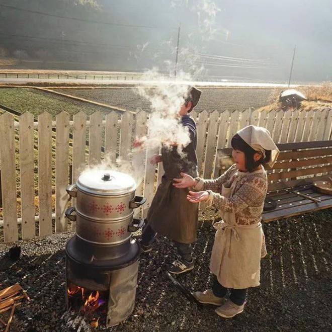 Ngôi nhà nhỏ và cuộc sống đơn sơ của gia đình Nhật Bản ở làng quê khiến bao người ngưỡng mộ - Ảnh 25.