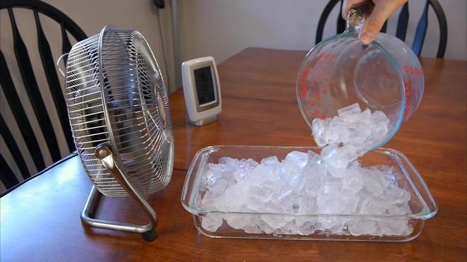11 mẹo giúp làm mát nhà cực nhanh trong những ngày Hà Nội nóng tới 40 độ - Ảnh 4.