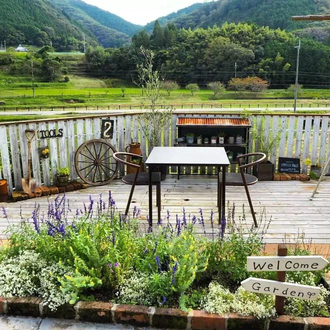 Ngôi nhà nhỏ và cuộc sống đơn sơ của gia đình Nhật Bản ở làng quê khiến bao người ngưỡng mộ - Ảnh 3.