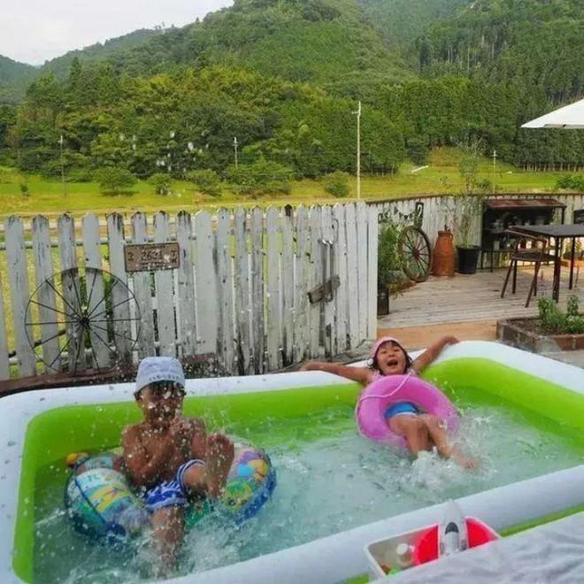 Ngôi nhà nhỏ và cuộc sống đơn sơ của gia đình Nhật Bản ở làng quê khiến bao người ngưỡng mộ - Ảnh 31.