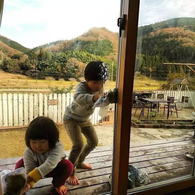 Ngôi nhà nhỏ và cuộc sống đơn sơ của gia đình Nhật Bản ở làng quê khiến bao người ngưỡng mộ - Ảnh 33.