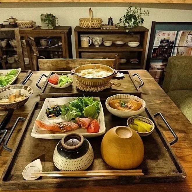 Ngôi nhà nhỏ và cuộc sống đơn sơ của gia đình Nhật Bản ở làng quê khiến bao người ngưỡng mộ - Ảnh 27.