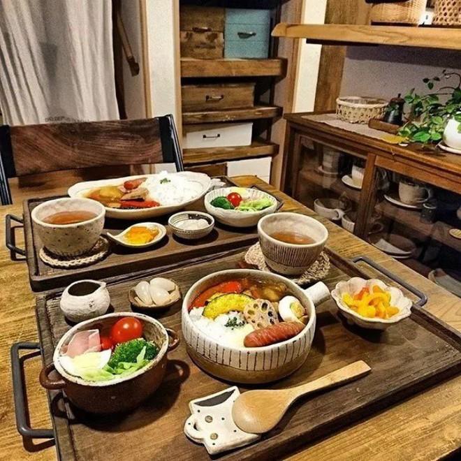 Ngôi nhà nhỏ và cuộc sống đơn sơ của gia đình Nhật Bản ở làng quê khiến bao người ngưỡng mộ - Ảnh 26.