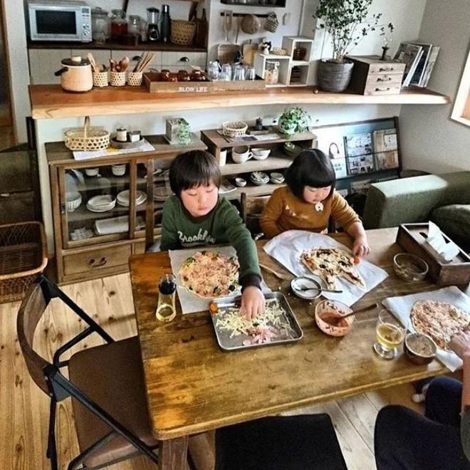 Ngôi nhà nhỏ và cuộc sống đơn sơ của gia đình Nhật Bản ở làng quê khiến bao người ngưỡng mộ - Ảnh 22.
