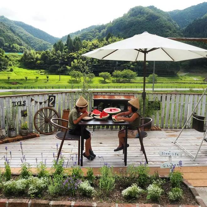 Ngôi nhà nhỏ và cuộc sống đơn sơ của gia đình Nhật Bản ở làng quê khiến bao người ngưỡng mộ - Ảnh 11.