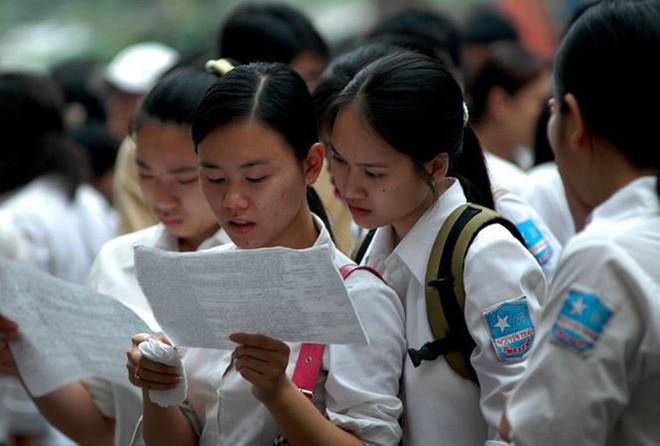 Hà Nội đề xuất tăng học phí cao nhất lên tới hơn 40% - Ảnh 1.