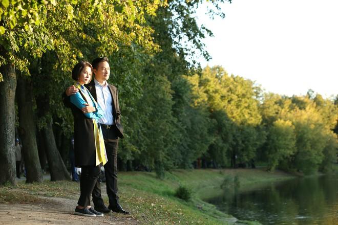 Nhìn những hình ảnh này để thấy phim Việt bây giờ đẹp chẳng thua phim Hàn - Ảnh 14.