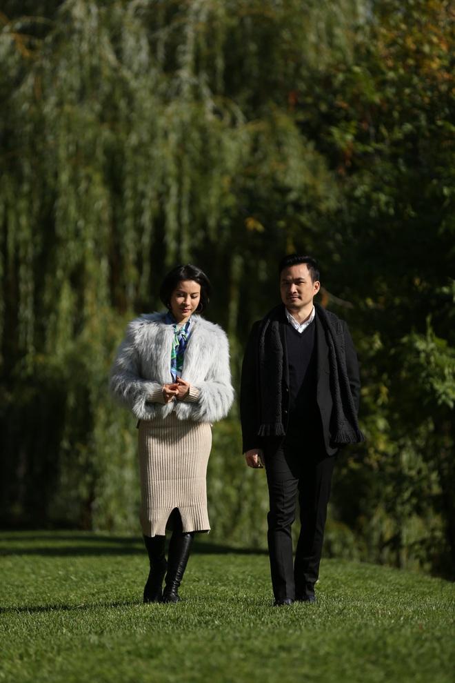Ra mắt phim Việt với dàn sao trong mơ, tình tiết rối hơn tơ vò của đạo diễn Sống chung với mẹ chồng - Ảnh 1.