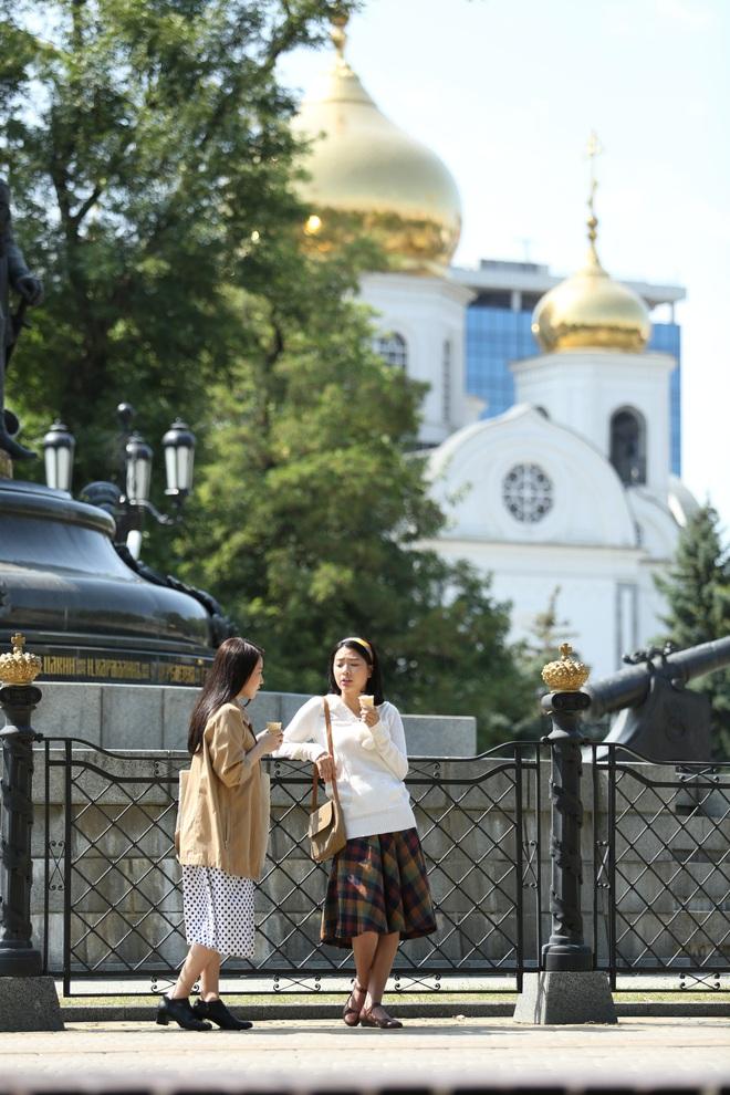 Nhìn những hình ảnh này để thấy phim Việt bây giờ đẹp chẳng thua phim Hàn - Ảnh 11.