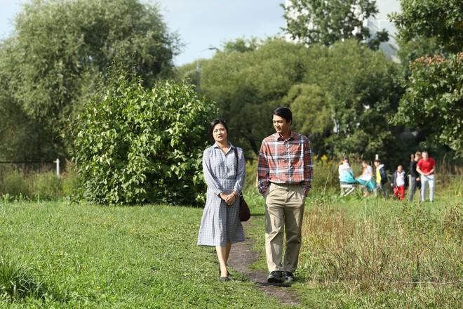 Nhìn những hình ảnh này để thấy phim Việt bây giờ đẹp chẳng thua phim Hàn - Ảnh 6.