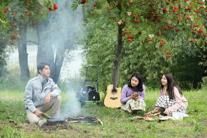 Nhìn những hình ảnh này để thấy phim Việt bây giờ đẹp chẳng thua phim Hàn - Ảnh 8.
