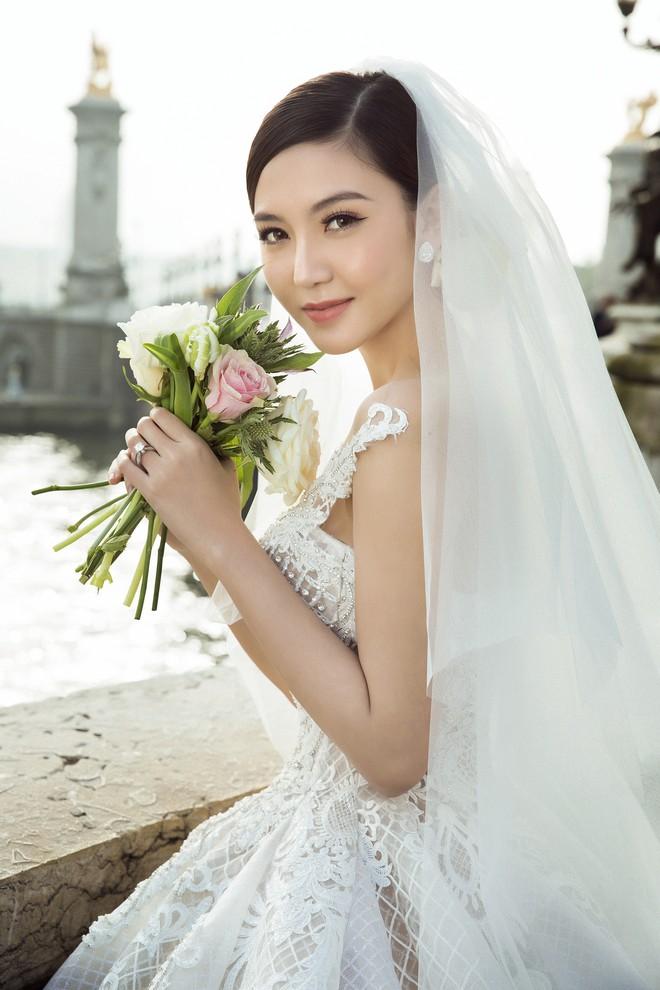 Hành trình hạnh phúc của mỹ nữ Vũng Tàu Ngọc Duyên: Từ con gái người bán vé số đến vợ đại gia Hà thành - Ảnh 7.
