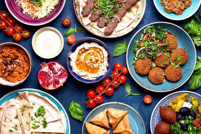 Khám phá xu hướng thực phẩm gây sốt năm 2018, bạn đã sẵn sàng thêm chúng vào chế độ ăn hàng ngày? - Ảnh 1.