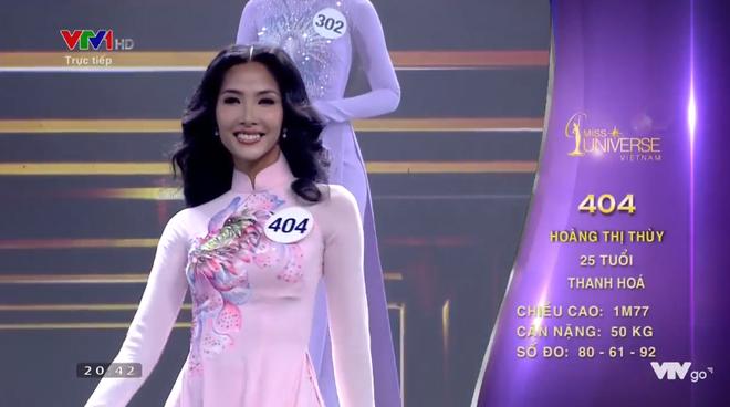 HHen Niê vượt mặt Hoàng Thùy, giành ngôi Hoa hậu Hoàn vũ Việt Nam 2017 - Ảnh 18.