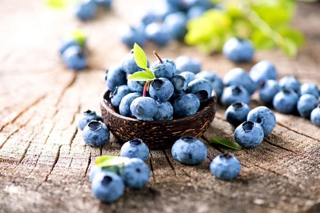 7 loại thực phẩm làm giảm sự phá hủy các gen tốt trong cơ thể - Ảnh 2.