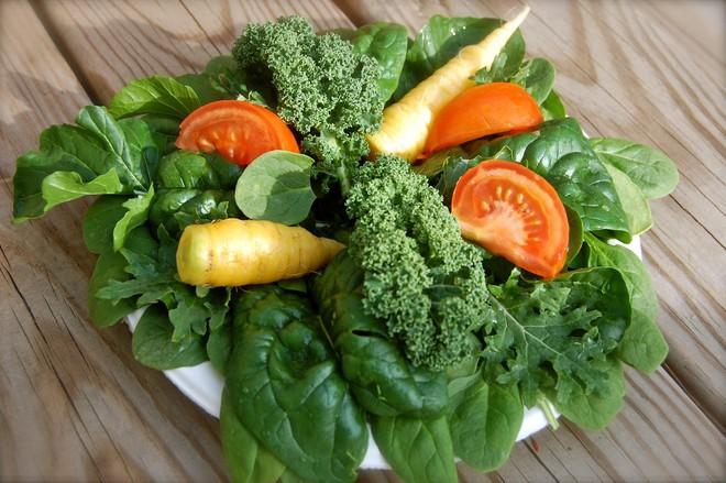 7 loại thực phẩm làm giảm sự phá hủy các gen tốt trong cơ thể - Ảnh 3.