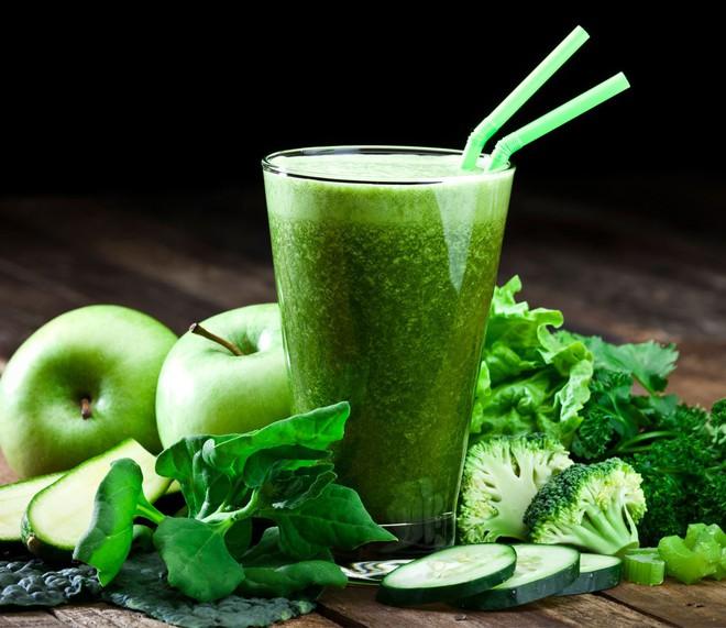 7 loại thực phẩm làm giảm sự phá hủy các gen tốt trong cơ thể - Ảnh 4.