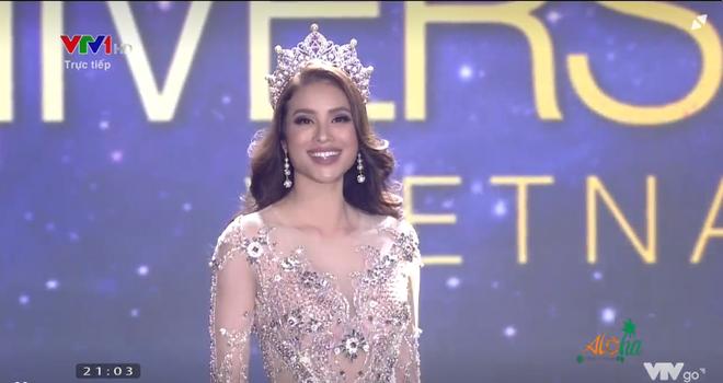 HHen Niê vượt mặt Hoàng Thùy, giành ngôi Hoa hậu Hoàn vũ Việt Nam 2017 - Ảnh 27.