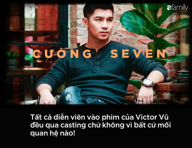 Cường Seven: Tôi với Chi Pu vẫn là bạn bình thường nhưng rất hiếm khi gặp nhau - Ảnh 2.