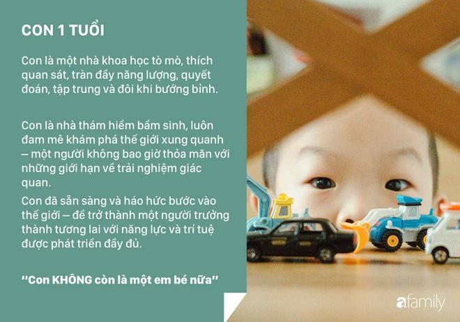 Nếu biết những điều này, bố mẹ có con từ 0-6 tuổi sẽ nuôi con nhàn tênh - Ảnh 3.