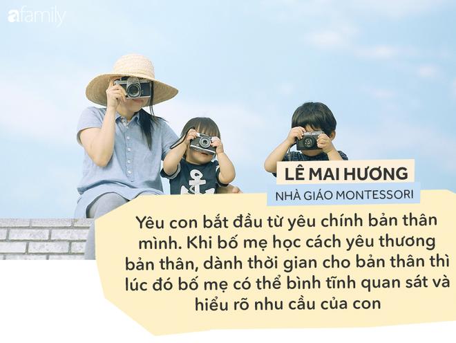 Những điều quan trọng nhất với mọi đứa trẻ nhưng ít cha mẹ Việt làm được - Ảnh 6.