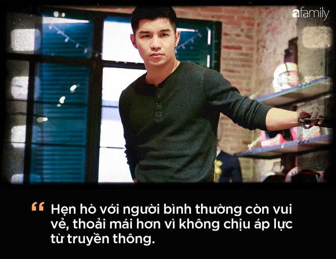 Cường Seven: Tôi với Chi Pu vẫn là bạn bình thường nhưng rất hiếm khi gặp nhau - Ảnh 6.