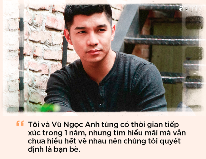 Cường Seven: Tôi với Chi Pu vẫn là bạn bình thường nhưng rất hiếm khi gặp nhau - Ảnh 7.