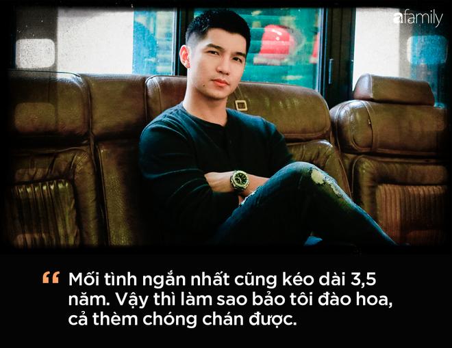 Cường Seven: Tôi với Chi Pu vẫn là bạn bình thường nhưng rất hiếm khi gặp nhau - Ảnh 9.