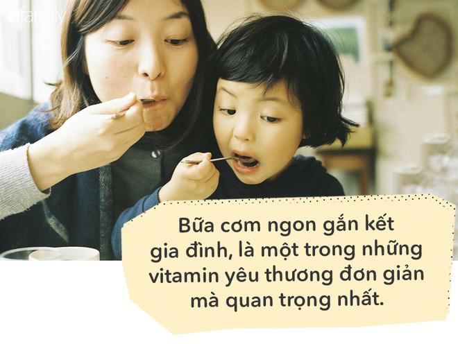 Những điều quan trọng nhất với mọi đứa trẻ nhưng ít cha mẹ Việt làm được - Ảnh 4.