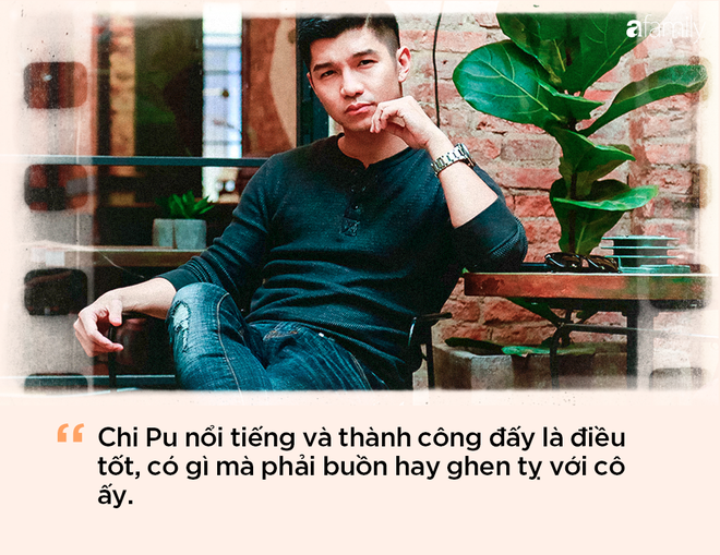 Cường Seven: Tôi với Chi Pu vẫn là bạn bình thường nhưng rất hiếm khi gặp nhau - Ảnh 11.