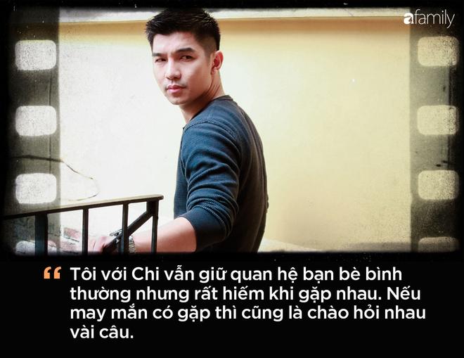 Cường Seven: Tôi với Chi Pu vẫn là bạn bình thường nhưng rất hiếm khi gặp nhau - Ảnh 10.