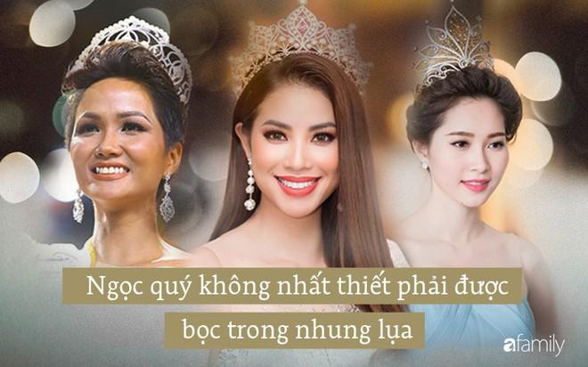 HHen Niê, Đặng Thu Thảo, Phạm Hương... hay câu chuyện có thật về những nàng Lọ Lem - Ảnh 1.