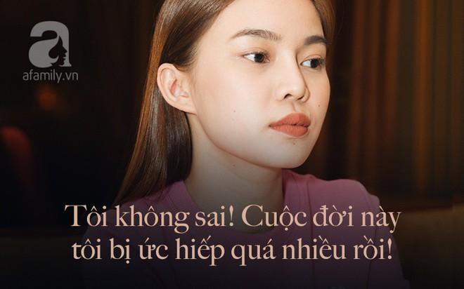 Giang Hồng Ngọc: Đáp trả chị Lệ Quyên là hành động tôi buộc phải làm để bảo vệ bản thân - Ảnh 6.