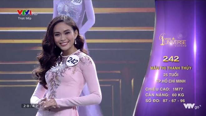 HHen Niê vượt mặt Hoàng Thùy, giành ngôi Hoa hậu Hoàn vũ Việt Nam 2017 - Ảnh 19.